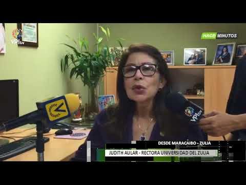 Venezuela-Universidad del Zulia anuncia cambios en su operatividad -VPItv