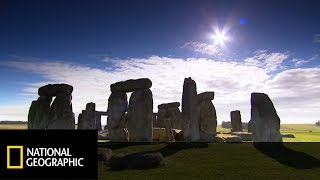 Jak zbudowano Stonehenge? To pytanie nurtuje naukowców od lat [Tajemnice Stonehenge]