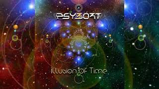 Psybort - Illusion of Time [Full Album]