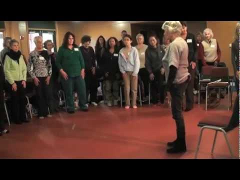 Ruthy Alon Walk For Life Youtube
