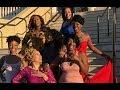 Orlando Vlog: YOLO, African Wedding and Delta Sweetheart Song