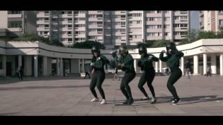 Lee Mashup - Sangolé (Street Video)