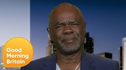 Aretha Franklin's Ex-Husband Glynn Turman Shares Memories of the Soul Icon l Good Morning Britain