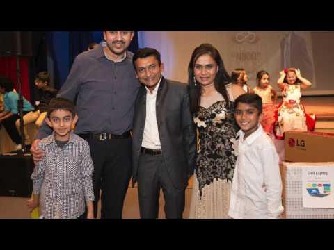 Raffles @ Nikki Shah Real Estate Client Appreciation Gala 2016