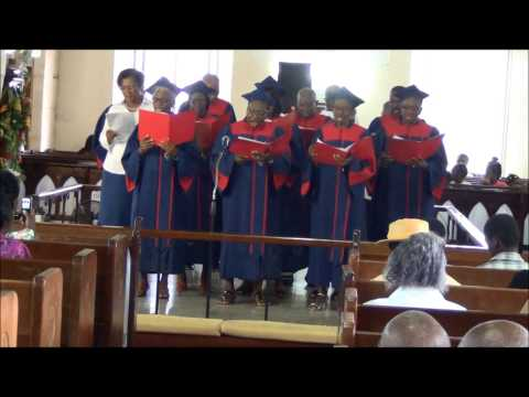 St. Luke's Anglican Church Harvest 2014