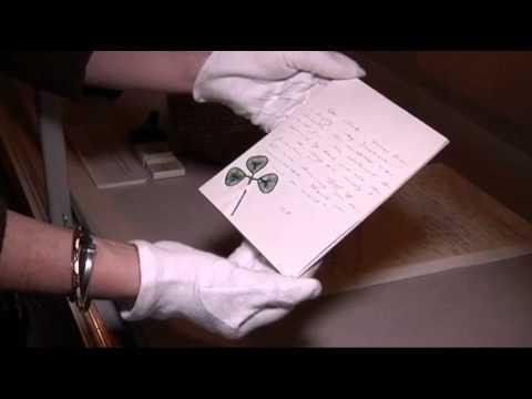 Love Letters Reveal Romantic Richard Nixon