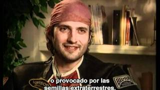 The Faculty (1998) - Robert Rodriguez Interview.