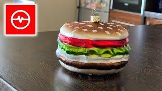 Burger Bombka