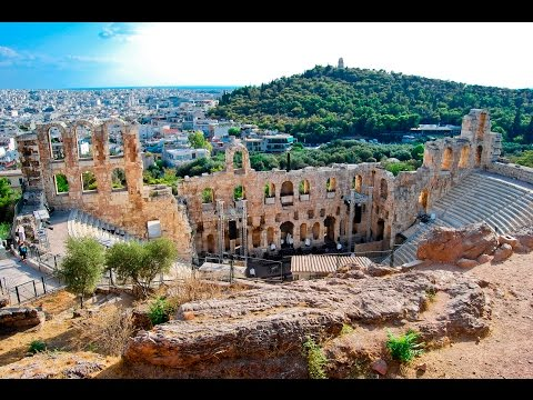 Athens, Greece - virtual tour