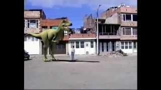 World Of Tanks / Прогулки с динозаврами 3D(Ничего себе какое видео сделали как в новом фильме про динозавров Прогулки с динозаврами 3D (Walking with Dinosaurs..., 2014-01-11T18:37:12.000Z)