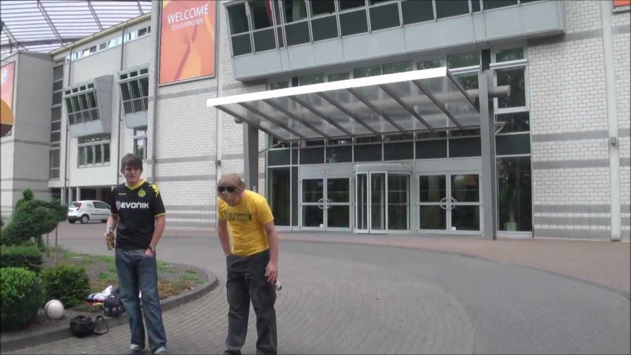 Borussia Dortmund vs Bayer Leverkusen - Infos der BVB-Fanabteilung
