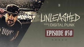 Gambar cover 050 | Digital Punk - Unleashed