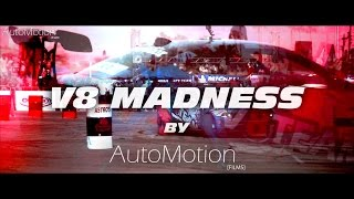 AutoMotion: V8 MADNESS!! || V8 Team [TEASER]