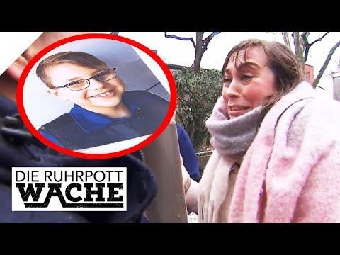 Die gefährliche Brudermasche: Wer hat Timmy (6) entführt? | Die Ruhrpottwache | SAT.1 TV