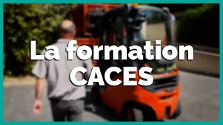 La formation CACES