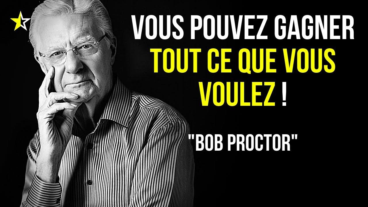 Download Comment Gagner Beaucoup D'Argent ?  Bob Proctor - Fr