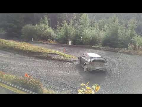 The Lads Rally Tour: Wales GB 2018
