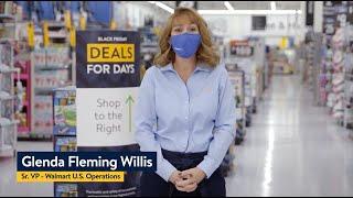 Walmart Black Friday Deąls for Days: Shop Safely