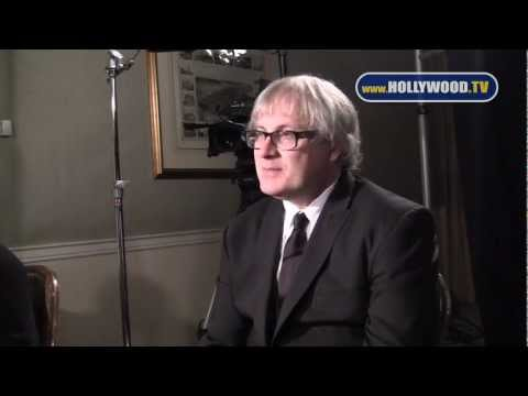 "Simon Curtis director of ""My Week with Marilyn"" exclusive interview"