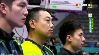 2016 WTTTC (MT-SF1) China Vs Korea [HD] [Full Match/Chinese]
