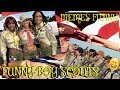 FUNNY BOY SCOUTS MEMES GIRL SCOUTS WHATSAPP VIDEOS RISA HUMOR EXPLORADORES DIVERTIDOS ファニー・ボーイ・スコー
