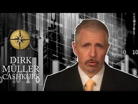 Dirk Müller - Ex-BIZ-Chef warnt vor Kernschmelze des globalen Finanzsystems