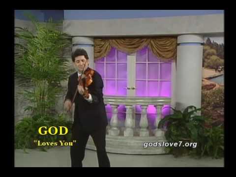 Jewish Melody Violin - Daniel Gonzales