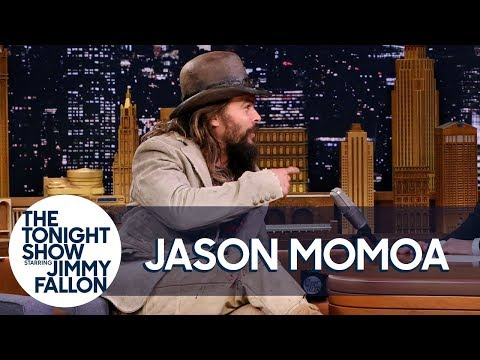 Download Youtube: Jason Momoa Struggled to Book Gigs After Game of Thrones
