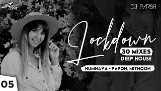 Humnava - Humari Adhoori Kahani - Bollywood Deep House Remix   DjParsh   Silent Ocean Audio Spectrum
