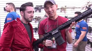 PTS Syndicate - Shot Show 2017 Booth Visit