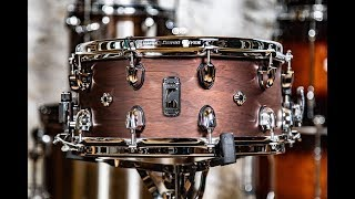 Mapex 30th Anniversary Limited Edition Snare Drum - Drummer's Review