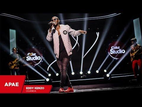 Eddy Kenzo: Apae (Cover) - Coke Studio Africa