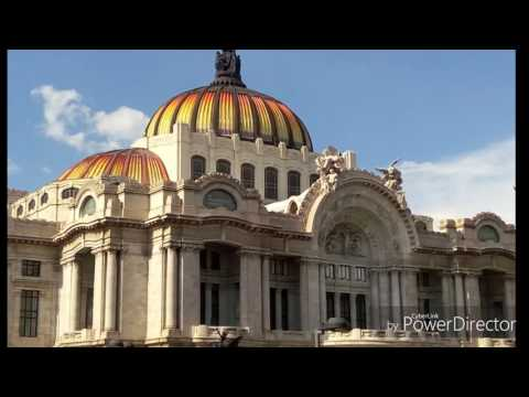 Mexico City Tourist attractions