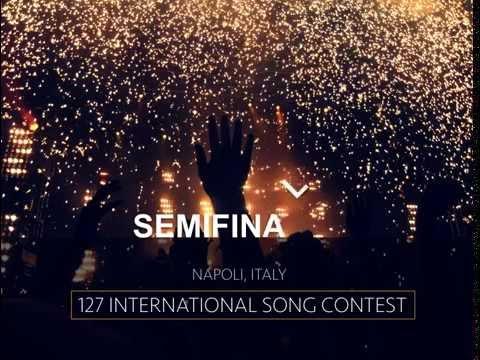 Semifinal B - ISC 127