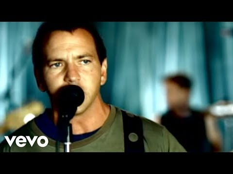 Pearl Jam - I Am Mine (Official Video)