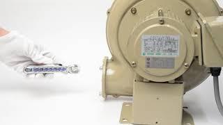 49503 昭和電機 電動送風機 EC-63T-R313 thumbnail