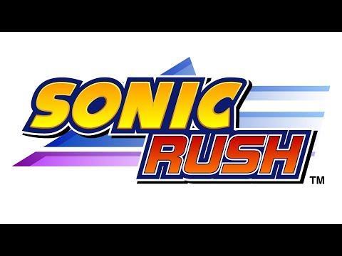 Back 2 Back (CD version) - Sonic Rush