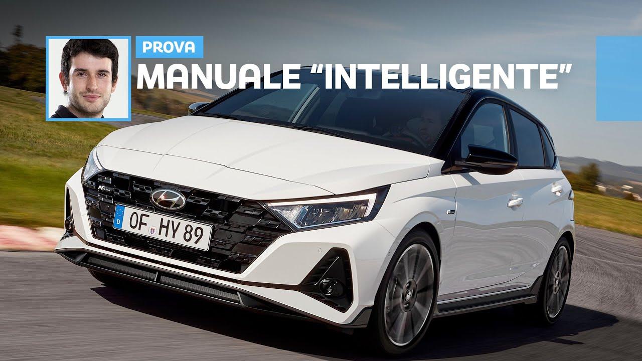 Download Hyundai i20 2020 | A 19.000 euro mild hybrid e SUPER ACCESSORIATA