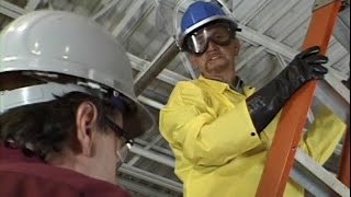 I Chose to Look the Other Way - Don Merrell - Safety Training Video