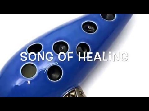 Song of healing 7 hole