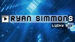 RYAN SIMMONS-Lucky guy (1984)