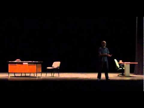 Forum kazalište - Mjesto stanovanja 2.dio