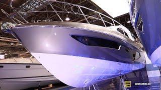 2018 Sessa Marine C44 Motor Yacht - Walkaround - 2018 Boot Dusseldorf Boat Show