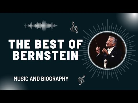 The Best of Bernstein