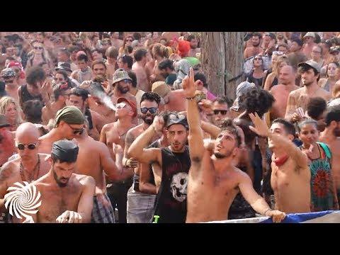 DJ Lucas (TIP) @ Ozora Festival 2017