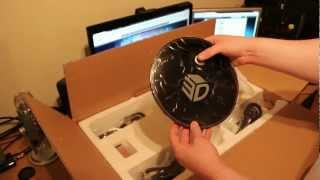 asus vg248 lcd monitor unboxing i 144hz refresh rate 1ms response time i review part 1 3