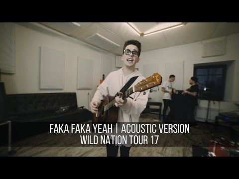 Wildways - Faka Faka Yeah (Acoustic)