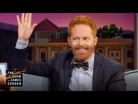 Jesse Tyler Ferguson Set Up Sofia Vergara's Marriage