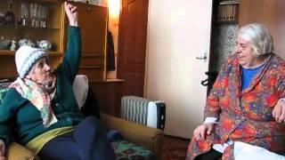 Бабушки о снукере