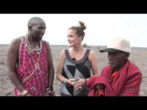 Meisjesbesnijdenis Bij De Maasai